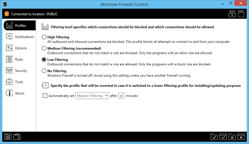Windows Firewall Control 5.0.1.19 License Key + Patch Download