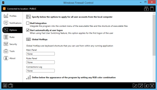 Windows Firewall Control 5.0.1.19 Patch + Serial Key Download