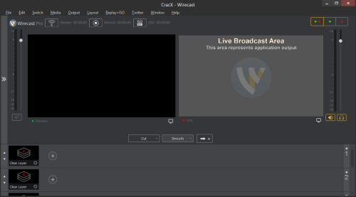 Wirecast Pro 8.2.0 Full License Key + Patch Free Download