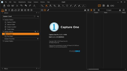 Capture One Pro 11.0.1.30 Keygen & Activator Download