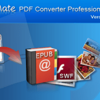 PDFMate PDF Converter Professional 1.86 Full Crack Download
