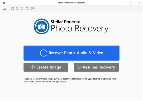 Stellar Phoenix Photo Recovery 8.0.0.0 Patch & Serial Key Download