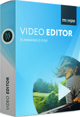 Movavi Video Editor 14.3.0 License Key & Crack Free Download