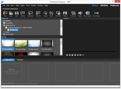 ProShow Producer 9.0.3793 Crack & Serial Key Download