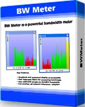BWMeter 7.4.0 Full License Key & Crack {2018} Download