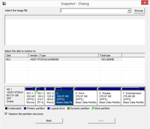 Drive SnapShot 1.46.0.18023 Full Keygen & Activator Download