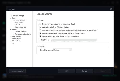IObit Malware Fighter Pro 5.6.0.4462 License Key + Crack Download