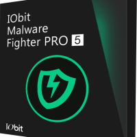 IObit Malware Fighter Pro 5.6.0.4462 Serial Key & Patch Download
