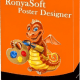 RonyaSoft Poster Designer 2.3.17 Crack & Serial Key Download
