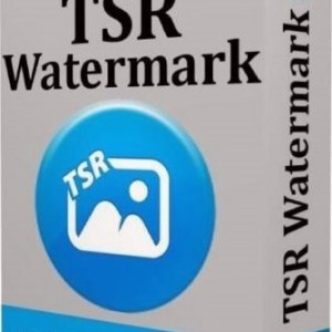 TSR Watermark Image Pro 3.5.8.6 Patch & License Key Download