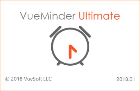 VueMinder Ultimate 2018.01 Full Crack & Serial Key Download