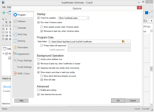 VueMinder Ultimate 2018.01 Full Patch & License Key Download