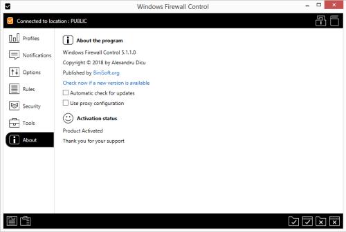 Windows Firewall Control 5.1.1.0 Keygen & Activator Download