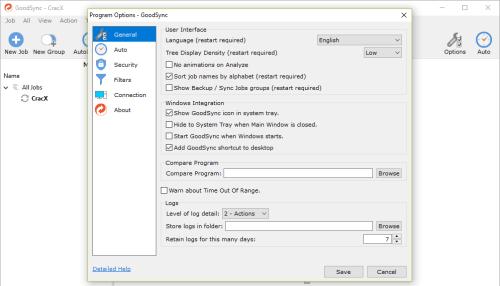 GoodSync Enterprise 10.8.6.6 Patch & License Key Download
