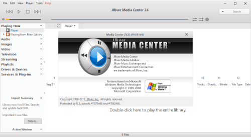 JRiver Media Center 24.0.19 Full Keygen & Activator Download