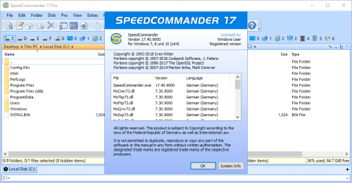 SpeedCommander Pro 17.40.9000 Keygen & Activator Download