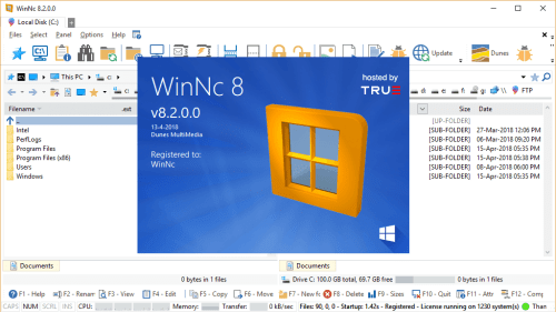 WinNc 8.2.0.0 Full Keygen & Activator {2018} Download