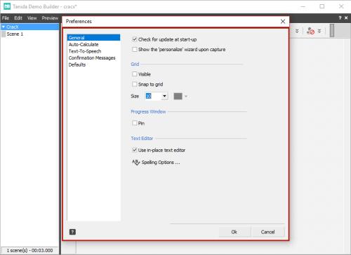 Tanida Demo Builder 11.0.30.0 Crack & Serial Key Download