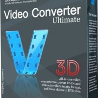 Any Video Converter Ultimate 6.2.4 Crack + License Key Download