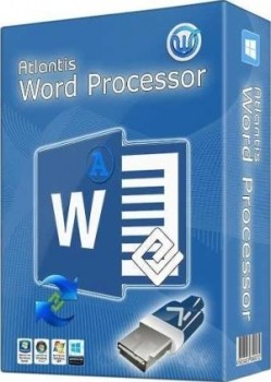 Atlantis Word Processor 3.2.4.1 Keygen with Crack Download
