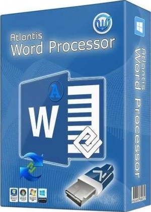Atlantis Word Processor 3.2.4.1 Keygen with Crack Download