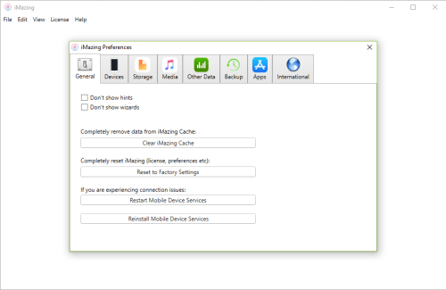 DigiDNA iMazing 2.5.4 Crack + Serial Key Latest Download