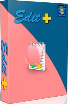 EditPlus 5.0.777 Full Patch & License Key Free Download