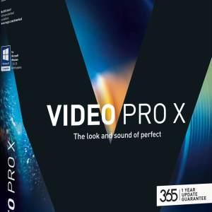 MAGIX Video Pro X10 16.0.1.236 Crack & Serial Key Download