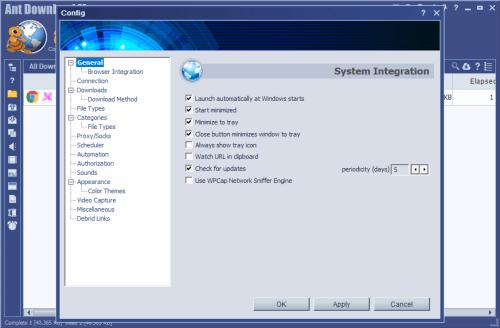 Ant Download Manager Pro 1.7.11 Serial Key & Crack Download