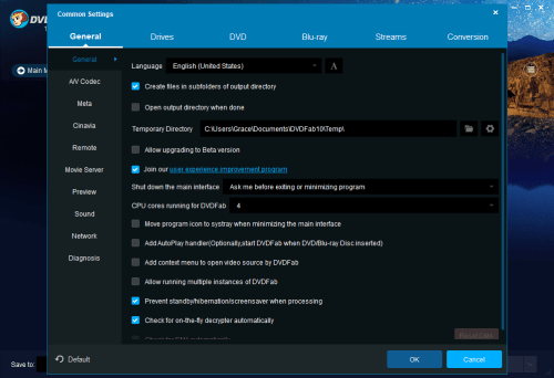DVDFab 10.1.0.0 Full License Key + Patch Latest Download