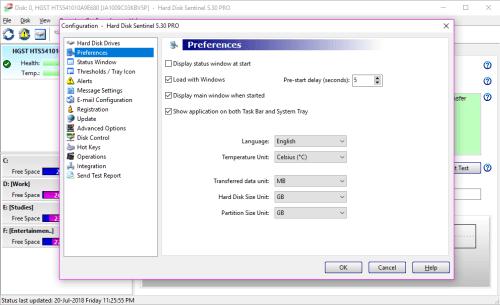 hard disk sentinel pro 5.30 registration key