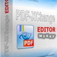 PDF-XChange Editor Plus 7.0.326.0 Crack & Serial Key Download