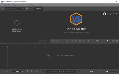 SolveigMM Video Splitter 6.1.1807.20 Full Crack Download