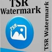 TSR Watermark Image Pro 3.5.9.5 Crack & Serial Key Download