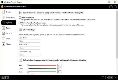 Windows Firewall Control 5.4.0.0 License Key + Crack Download