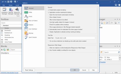 WYSIWYG Web Builder 14 2 0 Crack & License Key Download