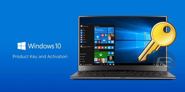 Windows 10 Activation Code Updated 2018 Full Free Download