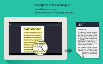 CamScanner Pro APK Cracked Full Version Free Download
