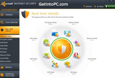 AVAST INTERNET SECURITY 2018 17.8.2318 ACTIVATION CODE