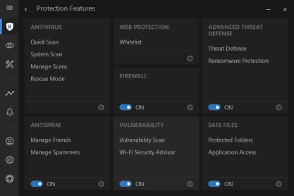 Bitdefender Total Security 2018 License Key Plus Crack [Updated]