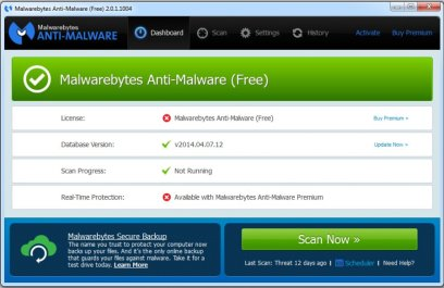 Malwarebytes Anti-Malware 2018 Key with Premium Crack free