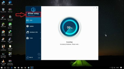 Driver Easy 5.5.4 Crack + License Key Free Full Download