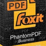 Foxit PhantomPDF Business 7 With Patch Full Version Free Download