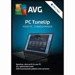 AVG PC TuneUp 2018 With Serial Keys Free Full Download