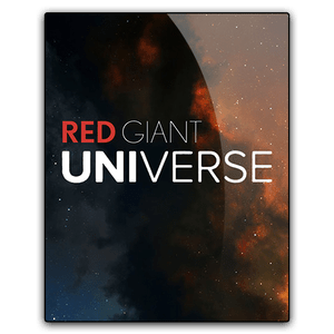 Red Giant Universe 2.2.2 (x64) Full Cracked Free Download