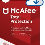 McAfee Total Protection 2018 Download Latest Version for Free