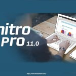 Nitro Pro 11.0.8 Crack with Build 469 Serial Number [PDF]