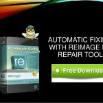 Reimage Pc Repair 2018 License Key Crack Full Version
