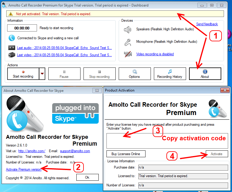 Call Recorder For Skype 33.3 With Crack Mac Full Free Serial Key 2021