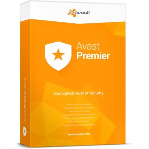 Avast Premier License Key / Activation Code 2018